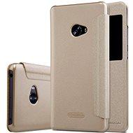 Nillkin Sparkle S-View Gold pro Xiaomi Mi Note 2