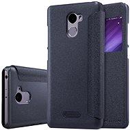 Nillkin Sparkle S-View Black pro Xiaomi Redmi 4