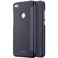 Nillkin Sparkle Folio Black pro Huawei P9 Lite 2017