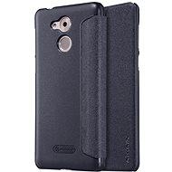 Nillkin Sparkle Folio Black pro Huawei Nova Smart