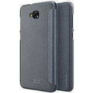 Nillkin Sparkle Folio pro Asus Zenfone 4 Selfie ZD553KL Black