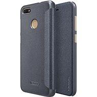 Nillkin Sparkle Folio pro Huawei P9 Lite Mini Black