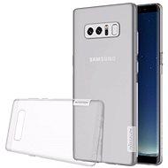 Nillkin Nature pro N950 Galaxy Note 8 Transparent