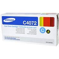 Samsung CLT-C4072S azurový
