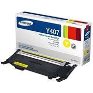 Samsung CLT-Y4072S žlutý