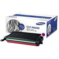 Samsung CLP-M660B purpurový