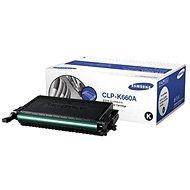 Samsung CLP-K660A černý
