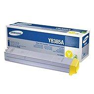 Samsung CLX-Y8385A žlutý