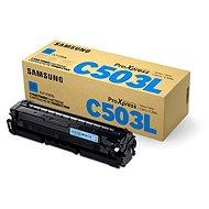 Samsung CLT-C503L azurový