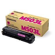 Samsung CLT-M503L purpurový