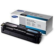 Samsung CLT-C504S azurový