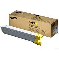 Samsung CLT-Y659S/ELS žlutý