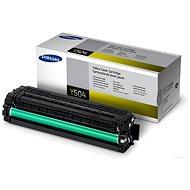 Samsung  CLT-Y505L/ELS žlutý