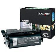 LEXMARK 12A6830 černý