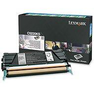 LEXMARK C5220KS černý