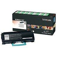 LEXMARK E260A11E černý
