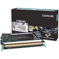 LEXMARK C746H1KG černý