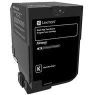 LEXMARK 74C2HK0 černý