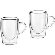 Scanpart Termo skleničky na čaj, 2ks 300ml