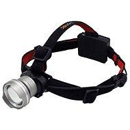 Solight čelová LED svítilna, LED Cree XPG R5