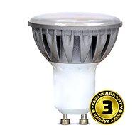 Solight LED žárovka bodová GU10 7W 3000K