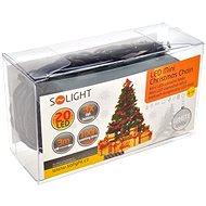 Solight LED řetěz 20 LED, bílá