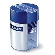 STAEDTLER na 2 tužky se zásobníkem, modré