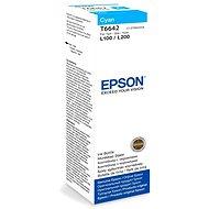 Epson T6642 azurová