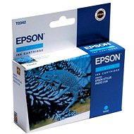 Epson T0342 azurová