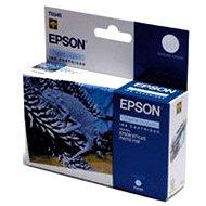 Epson T0345 světlá azurová