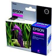 Epson T0483 purpurová