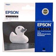 Epson T0551 černá