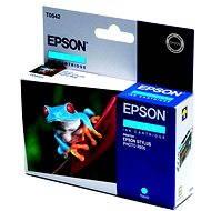 Epson T0542 azurová