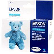 Epson T0612 azurová