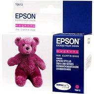 Epson T0613 purpurová