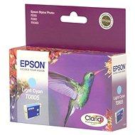 Epson T0805 světlá azurová