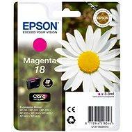 Epson T1803 purpurová