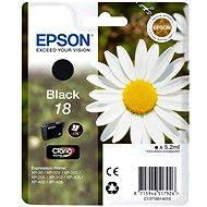 Epson T1801 černá