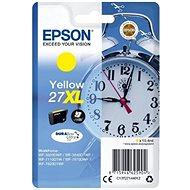 Epson T2714 27XL žlutá
