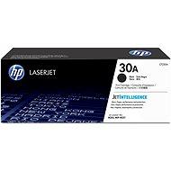 HP CF230A č. 30A černý