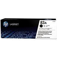 HP CF283A č. 83A černý