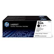 HP CF283AD č. 83AD dual pack