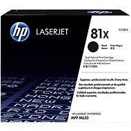 HP CF281X č. 81X