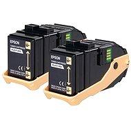 Epson C13S050609 černý 2ks