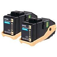 Epson C13S050608 azurový 2ks