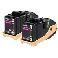 Epson C13S050607 purpurový 2ks