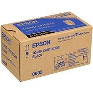 Epson C13S050605 černý
