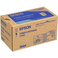 Epson C13S050604 azurový