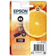 Epson T3341 foto černá