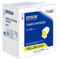 Epson C13S050747 žlutý